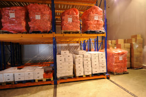 ACCEUIL STOCKAGE